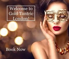 Gold Tantric Massage London