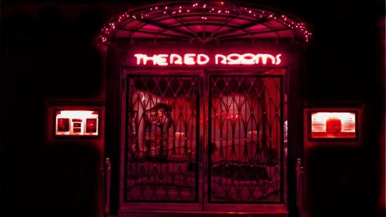 The Red Rooms Gentlemen's Club