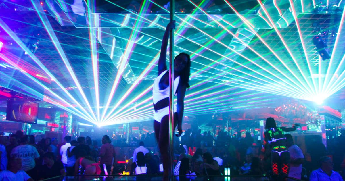 Top 10 Strip Clubs in London