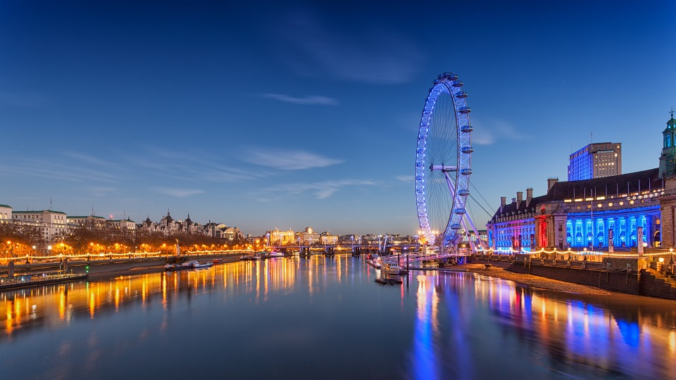 Top 10 travel agencies in London