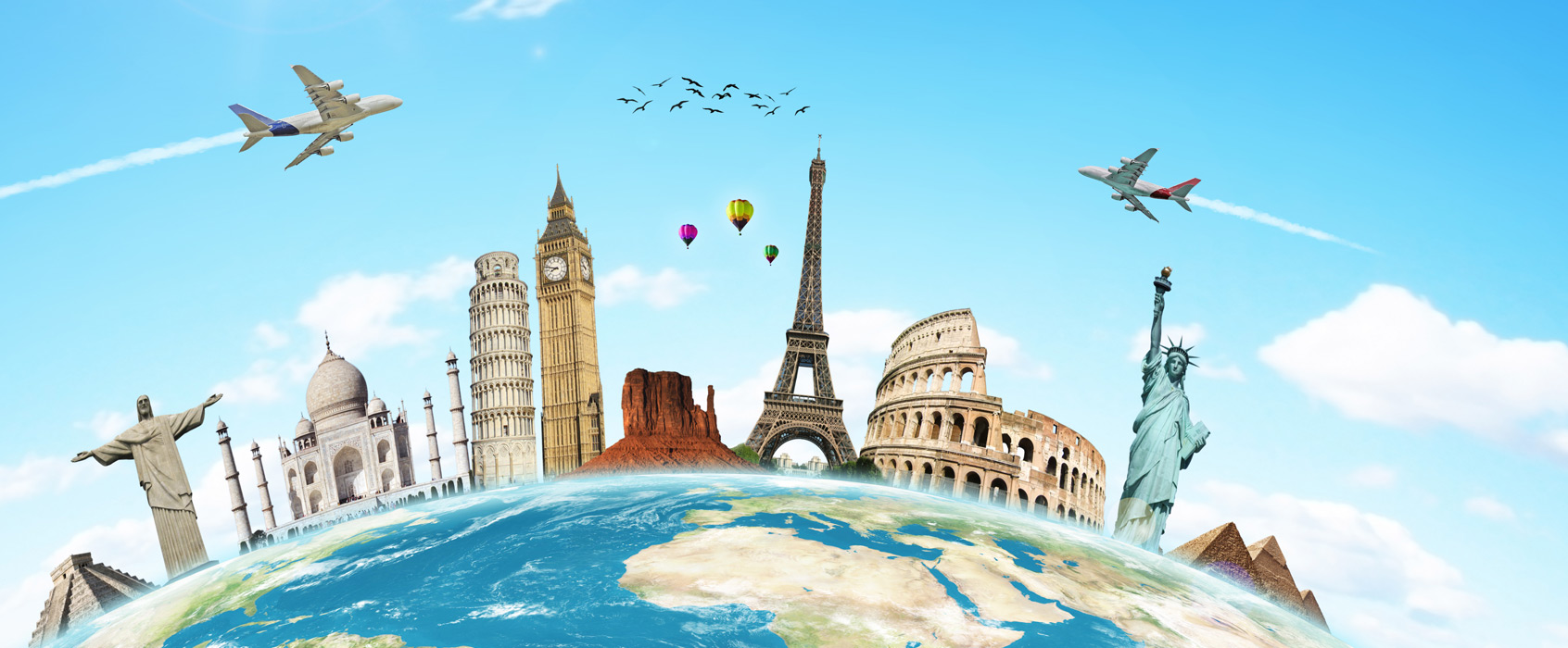 Top Travel Agencies in London