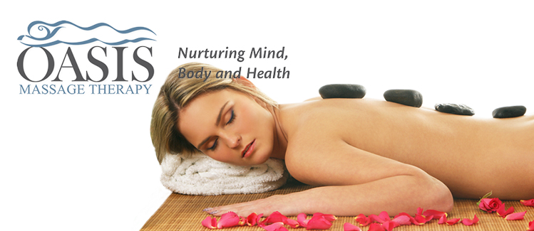 Massage services London