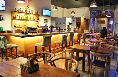 Restaurant Companion in London