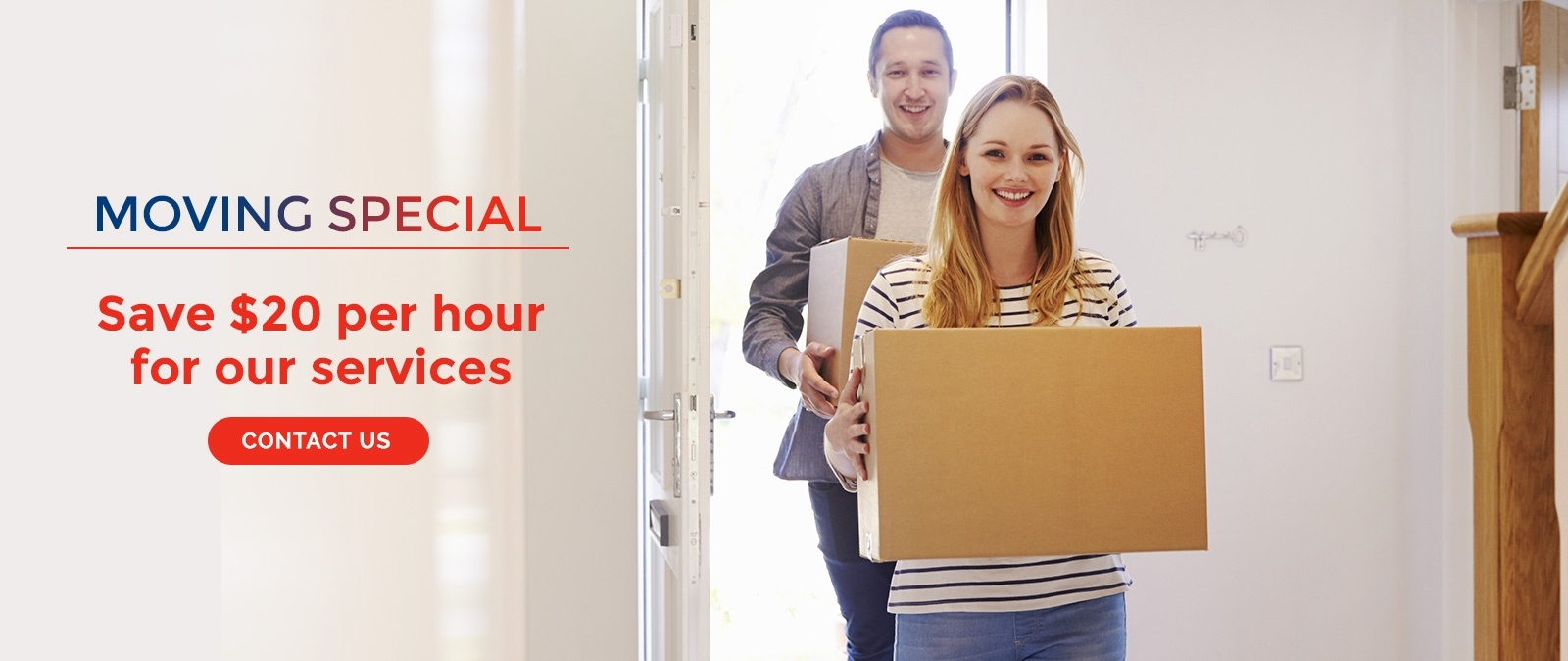 Top 5 Removalists in London
