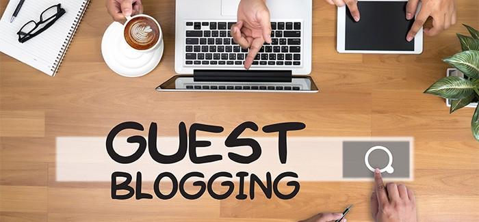 High Class Guest Blogging