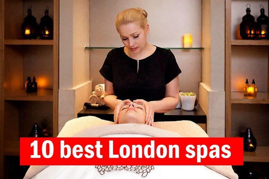 Top 10 Massage Agencies in London