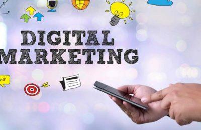 Top Digital Marketing Companies in London