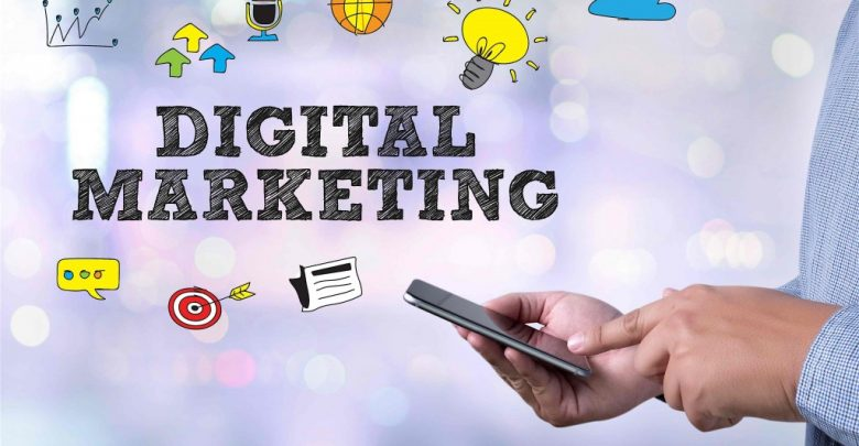Top Digital Marketing Companies in London