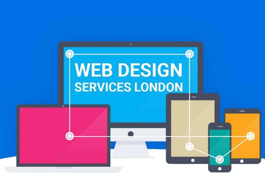 Top Website Design Companies in London