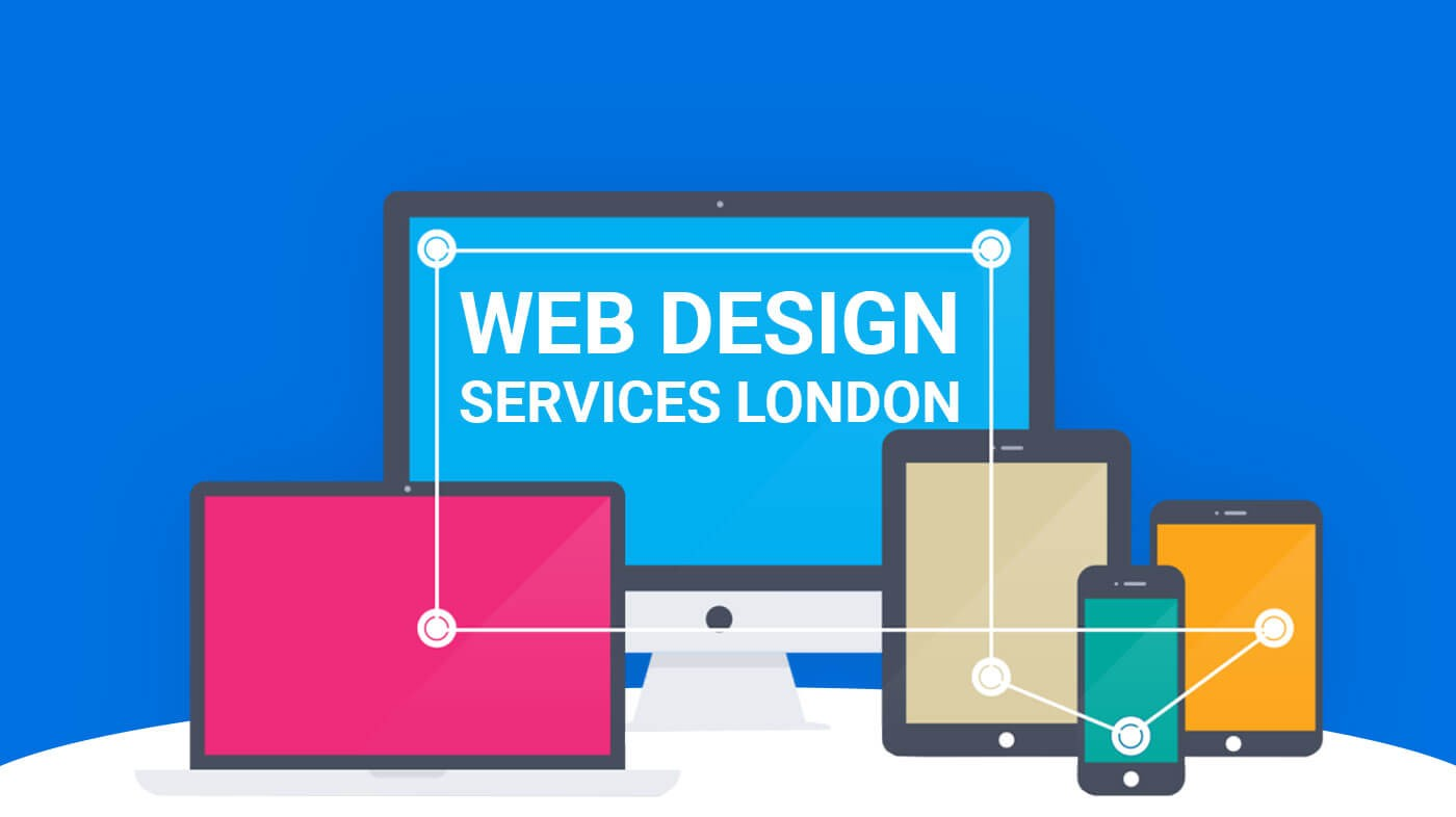 web design company in london