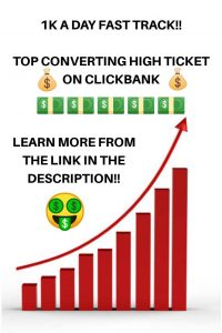The Fast Tracks - Top Converting High Ticket On CB